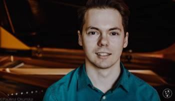 Damian Giczewski - śpiew, baryton, Oprawa muzyczna ślubu Czersk
