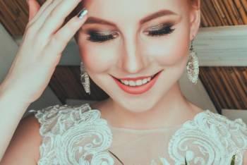 Licówki, wybielanie zębów lampą Beyond - piękny uśmiech i białe zęby, Makijaż ślubny, uroda Kuźnia Raciborska