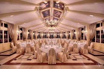 Pałac Tłokinia - Jesteśmy po to byście zapamiętali tę chwilę... Opatów, Sale weselne Ostrzeszów