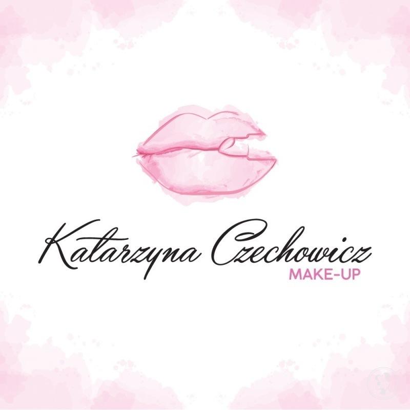 Makijaż okolicznościowy Katarzyna Czechowicz, Tarnów - zdjęcie 1