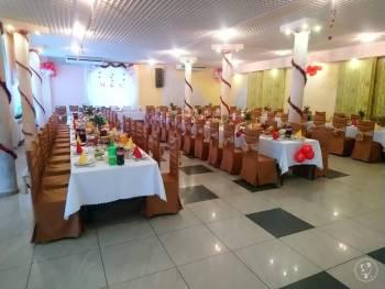 Restauracja Pod Dębami, Sale weselne Frampol