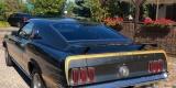 Mustang Mach 1 1969 wynajem do ślubu z kierowcą, Michałowice - zdjęcie 4