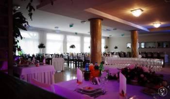 Restauracja Gościnna, Sale weselne Ostrzeszów
