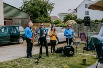 Zespół Muzyczny Masters, Zespoły weselne Tyczyn