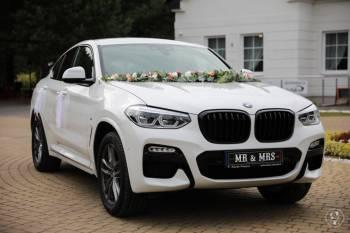 NAJNOWSZE SAMOCHODY! BMW X4 / MUSTANG GT!, Samochód, auto do ślubu, limuzyna Hel