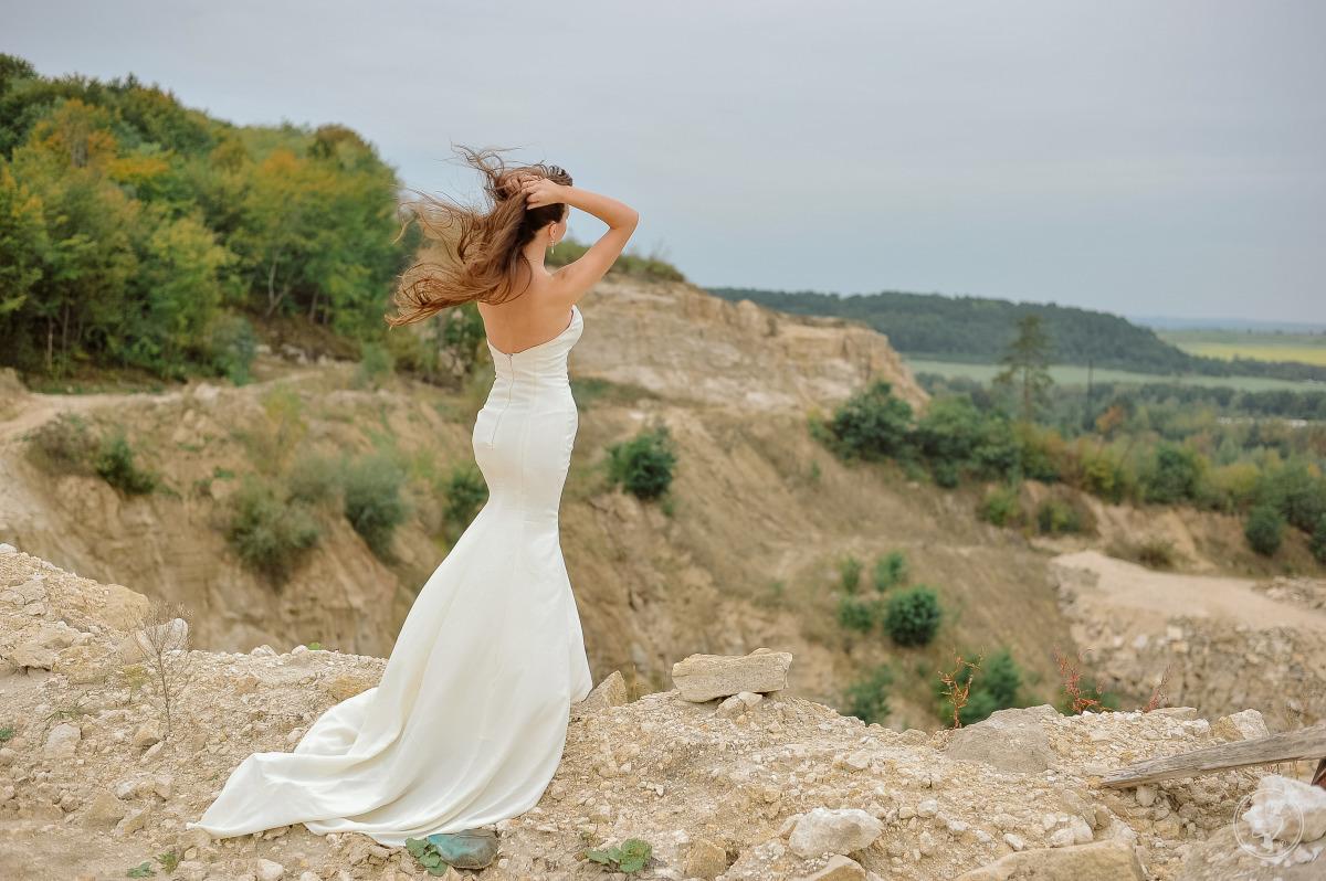 fotograf ślubny, Łobżenica - zdjęcie 1