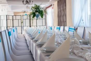 Restauracja Horyzont***, Sale weselne Lesko