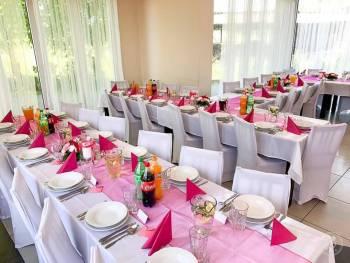 ARARAT Sala Bankietowa & Pokoje, Sale weselne Chełmża