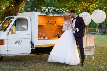 Gusto di Van !, Barman na wesele Toruń