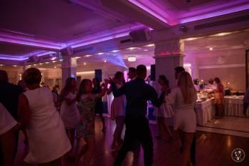 Dj i wodzirej - Smoking DJ's- Wesele inne niż wszystkie, DJ na wesele Proszowice