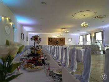 Wesele na każdą okazję-  sala bankietowa Finezja, Sale weselne Przedecz