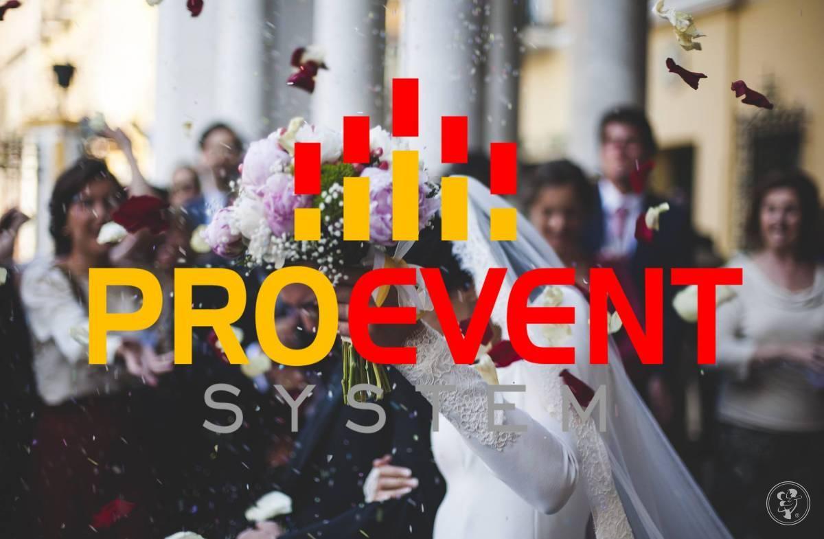 ProEventSystem - Dj, wodzirej, nagłośnienie, dekoracja światłem, Otwock - zdjęcie 1