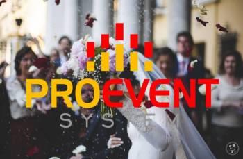 ProEventSystem - Dj, wodzirej, nagłośnienie, dekoracja światłem, DJ na wesele Skaryszew