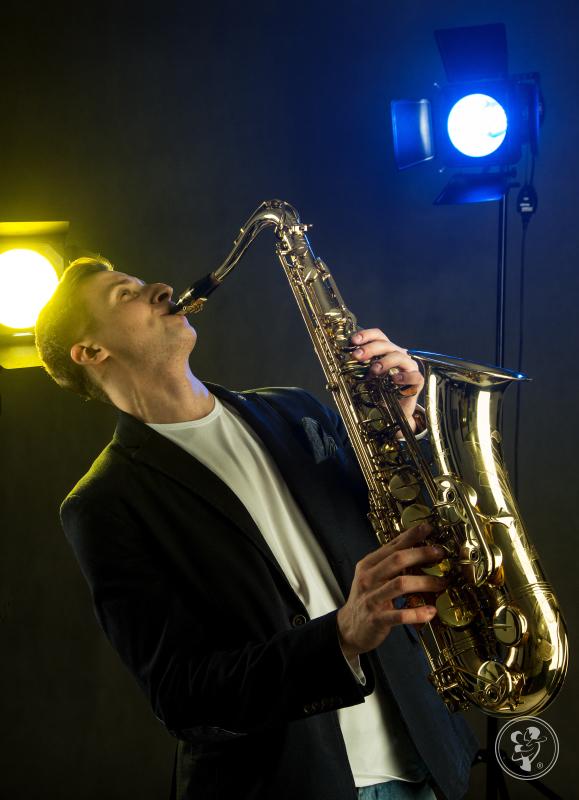 Saxomorphic - saksofon / saksofonista na ślub - dla wymagających !, Katowice - zdjęcie 1