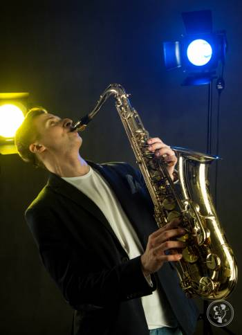 Saxomorphic - saksofon / saksofonista na ślub - dla wymagających !, Oprawa muzyczna ślubu Jastrzębie-Zdrój