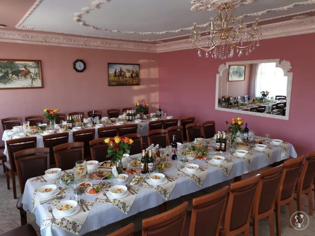 Dom weselny u Sylwii, Świdnik - zdjęcie 1