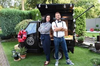 Van Prego, Barman na wesele Kalisz Pomorski