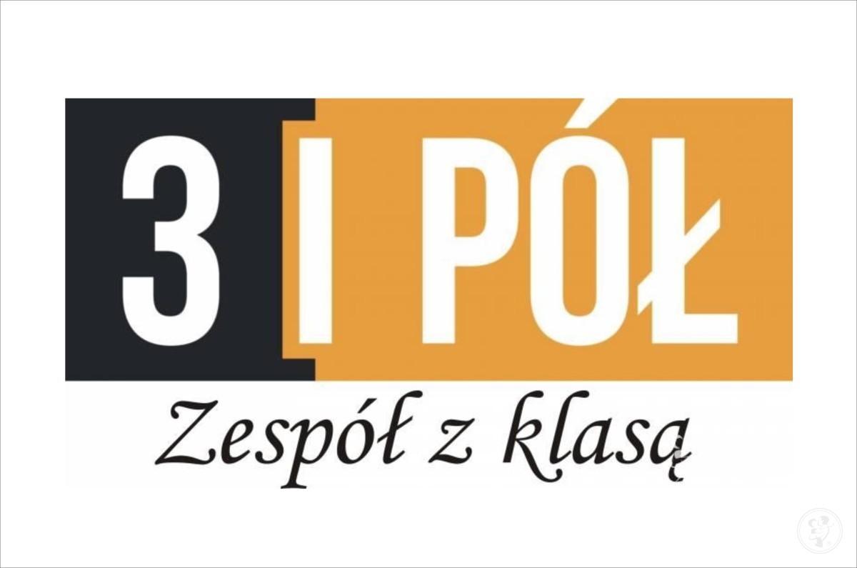 3 i Pół-zespół z klasą! Wokalistka Teatru Rozrywki,Wolne terminy 2021!, Tychy - zdjęcie 1