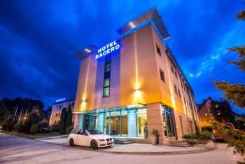 Hotel Bacero, Sale weselne Piława Górna