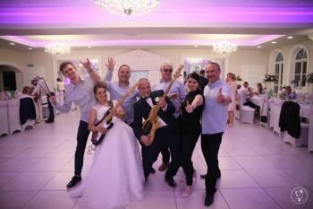 Zespół Muzyczny Gutek Band na żywo, Zespoły weselne Wąsosz