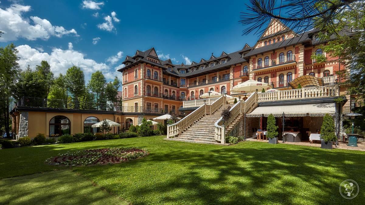 Grand Hotel Stamary Wellness & SPA ****, Zakopane - zdjęcie 1