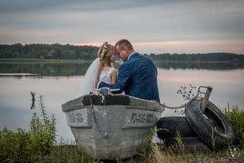 Wideo & Foto ALMOT, Kamerzysta na wesele Szepietowo