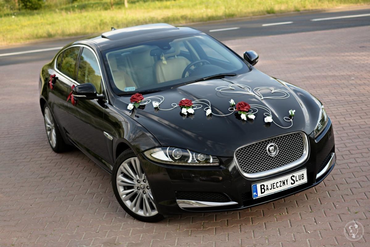 Samochód do Ślubu, Jaguar XF i wiele innych, Ruda Śląska - zdjęcie 1