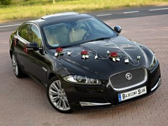 Samochód do Ślubu, Jaguar XF i wiele innych,  Ruda Śląska