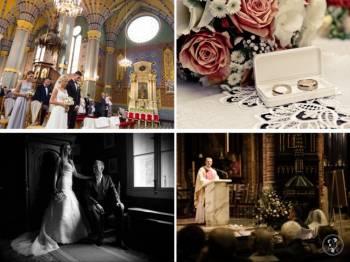Wideownuk - reportaże filmowe i zdjęciowe, Kamerzysta na wesele Karczew
