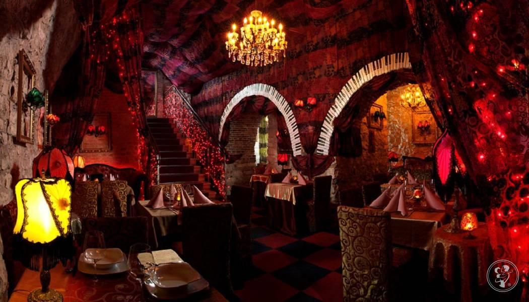 Restauracja The Piano Rouge, Kraków - zdjęcie 1