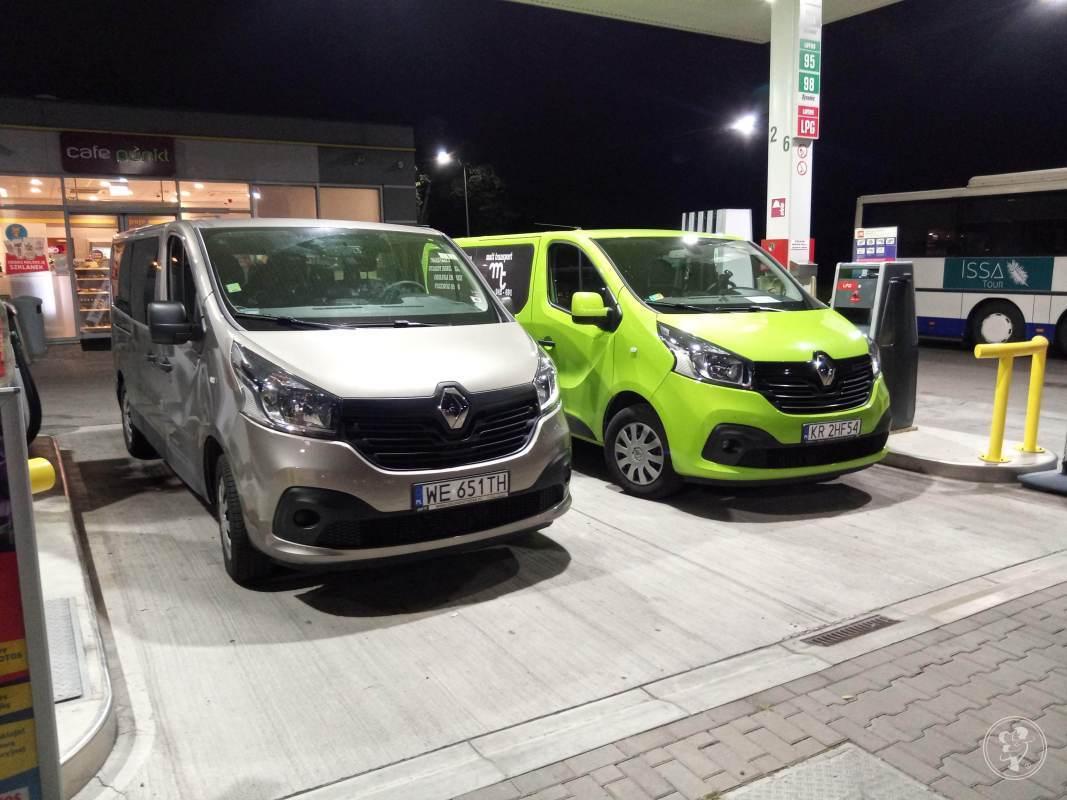 Profesjonalny i bezpieczny transport gości - Nowe samochody - Wygoda, Rybnik - zdjęcie 1