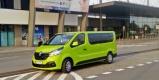 Profesjonalny i bezpieczny transport gości - Nowe samochody - Wygoda, Rybnik - zdjęcie 7