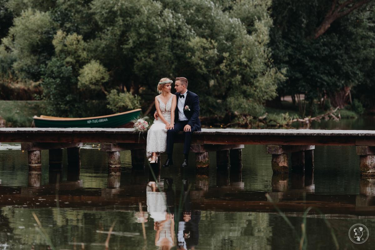 Wasz Ślub w moim obiektywie. Fotograf weselny i nie tylko. Libera Foto, Poznań - zdjęcie 1