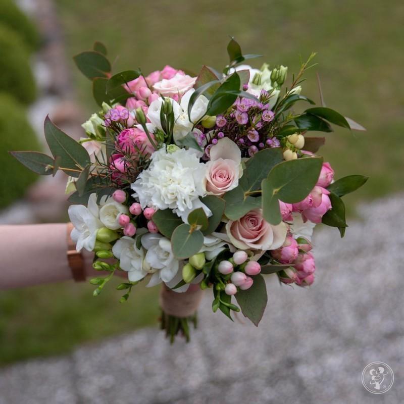 Dekoracje ślubne, weselne i okolicznościowe Sanfloris, Prószków - zdjęcie 1