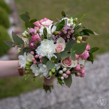 Dekoracje ślubne, weselne i okolicznościowe Sanfloris, Dekoracje ślubne Prószków