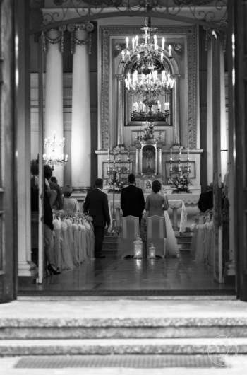 Pofilmowani - profesjonalne filmy ślubne, Kamerzysta na wesele Zwierzyniec