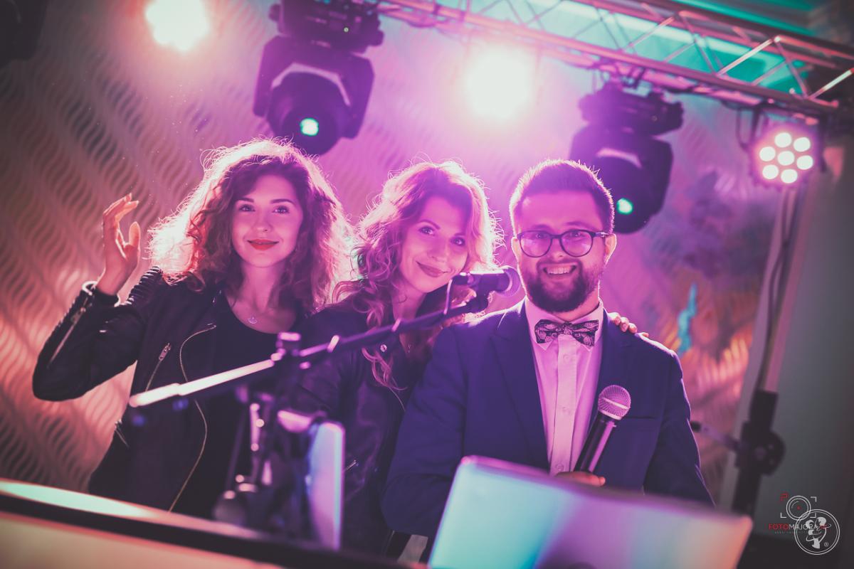Sugar Band Wedding & Event Band, Bydgoszcz - zdjęcie 1