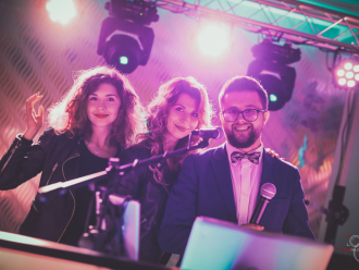 Sugar Band Wedding & Event Band,  Bydgoszcz