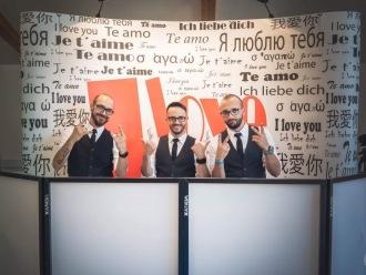 Dj / Konferansjer / Oświetleniowiec - BLACK and WHITE event group,  Mysłowice