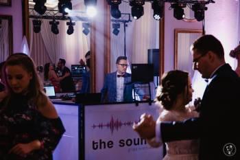 Grupa Eventowa The Sound - Dj, Konferansjer, Saksofonista, DJ na wesele Ogrodzieniec