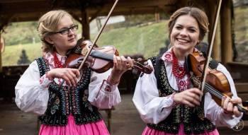 Violineo  - oprawa muzyczna ceremonii ślubnych, Oprawa muzyczna ślubu Kraków