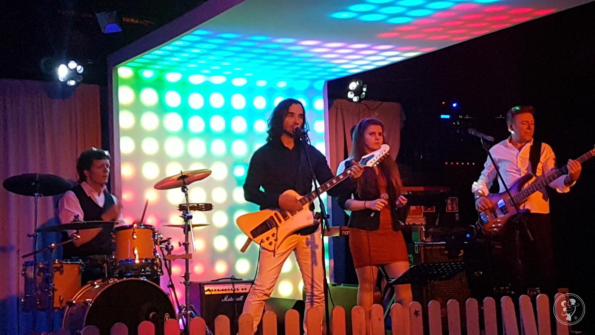 Zespół muzyczny Muzokracja, Kobyłka - zdjęcie 1