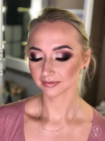 Paulina Szelerska Make-up/ profesjonalny makijaż, Makijaż ślubny, uroda Oleśnica
