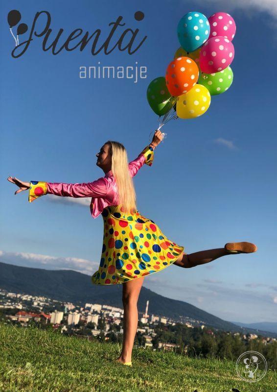 Puenta - animacje dla dzieci, Bielsko-Biała - zdjęcie 1
