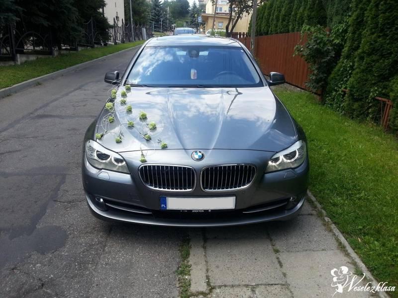 BMW, Chrysler 300C, Thema, Przemyśl - zdjęcie 1