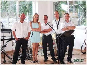 """Zespół muzyczny """"SMILE"""" , Zespoły weselne Skórcz"""