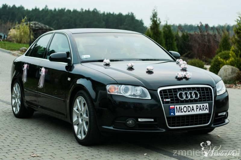 Luksusowa Limuzyna Audi CZARNA  A4 B7 S-LINE PLUS, Ryki - zdjęcie 1