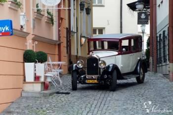 CITROEN AC4 DO ŚLUBU, Samochód, auto do ślubu, limuzyna Tyczyn