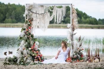 dekoracje ślubne - Studio florystyczne Art-letta, Dekoracje ślubne Chełm