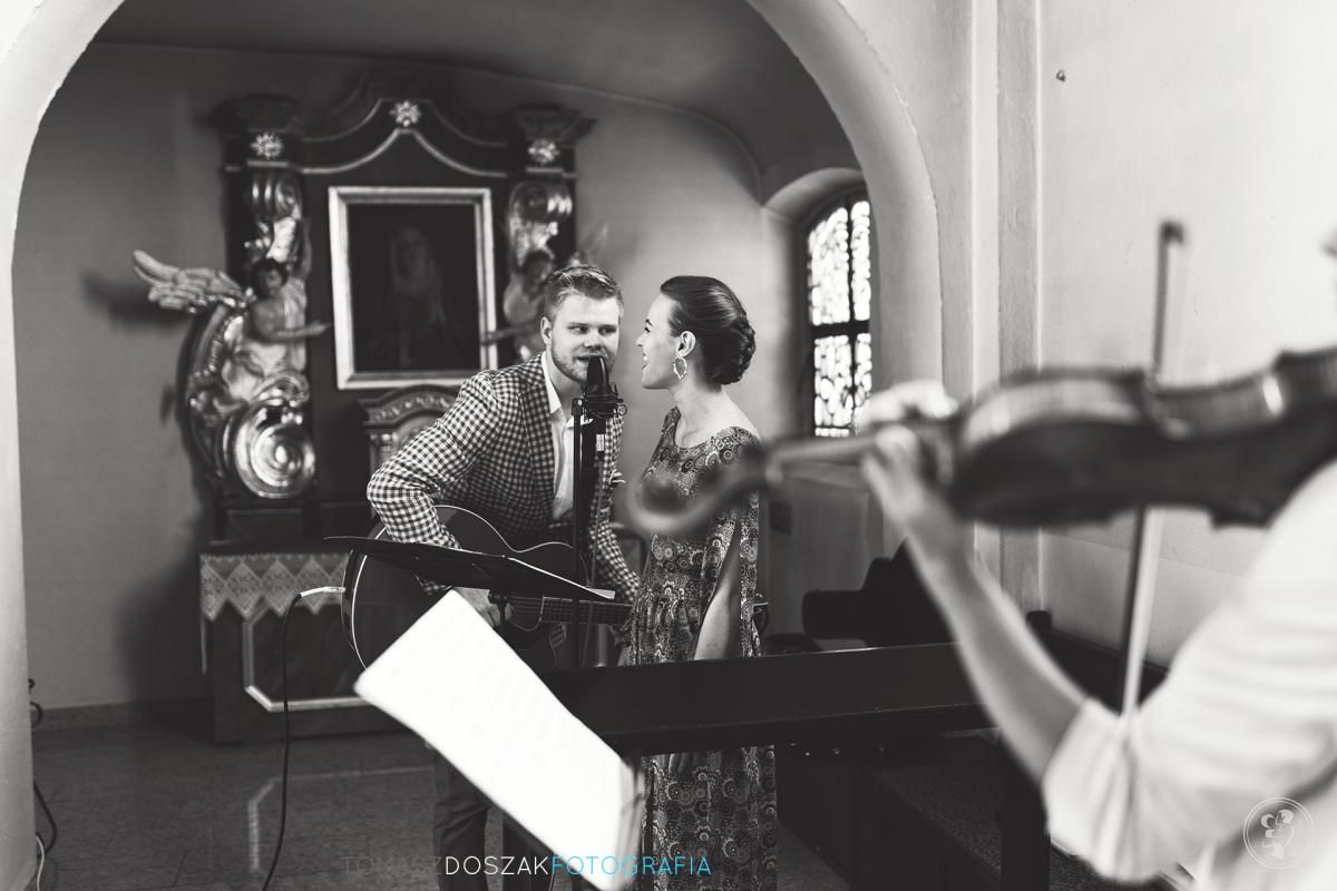 Oprawa muzyczna ślubu/muzyka w kościele/plenerze/urzędzie, Wrocław - zdjęcie 1